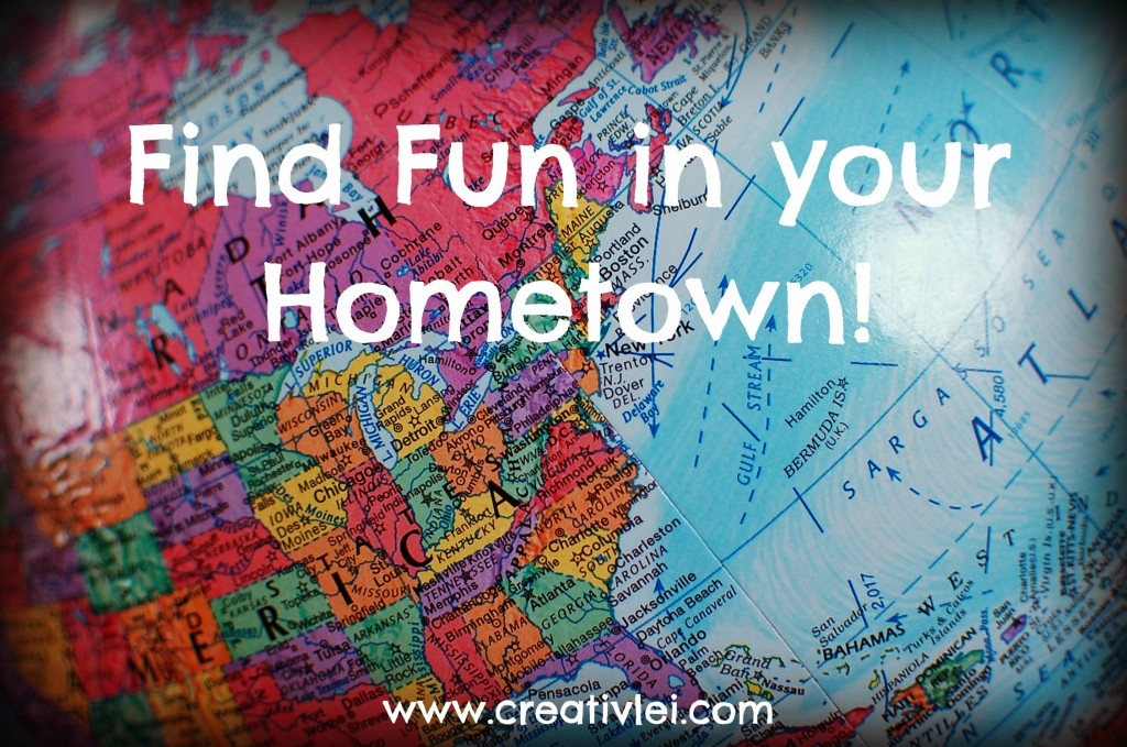 Find fun kids events activities to do in your hometown