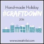 #craftdown 2014