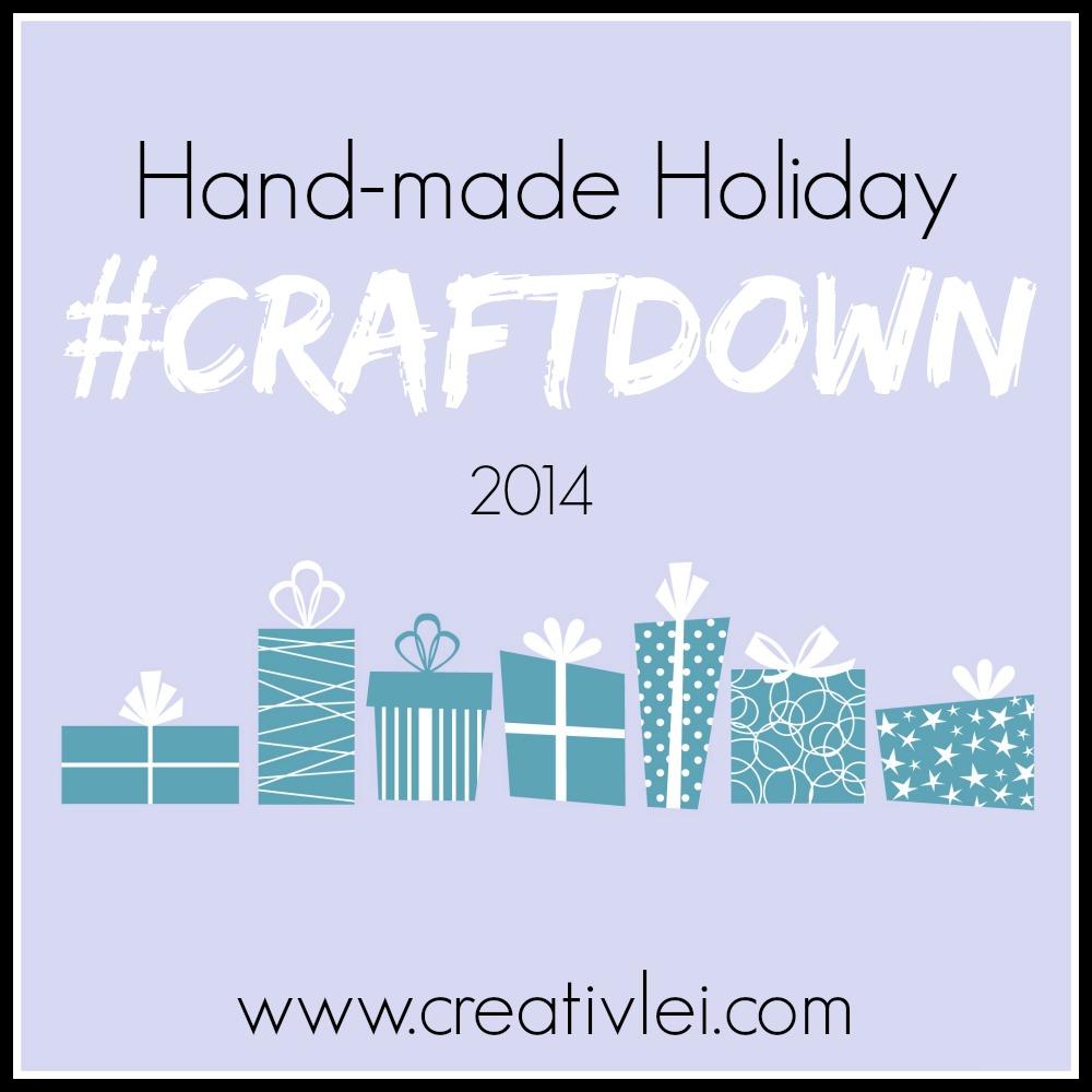 craftdown 2014