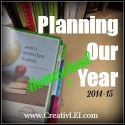 2014 year plan