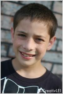 Andrew 5th grade