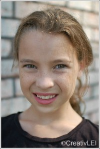Francesca 4th grade