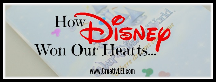 How Disney Won Our Hearts