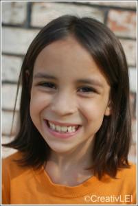 Mikaela 2nd grade