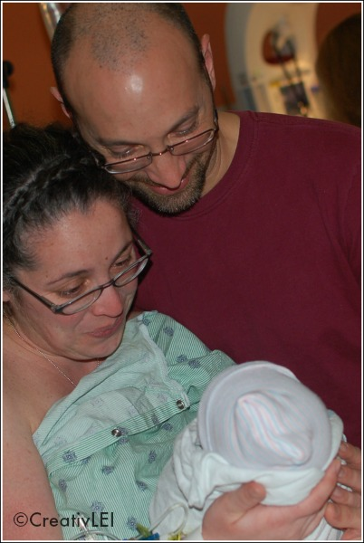 Redeeming Birth: Hospital Birth Plan