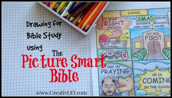 Picture Smart Bible review