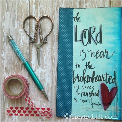 Psalm 34_18 CreativLEI.com