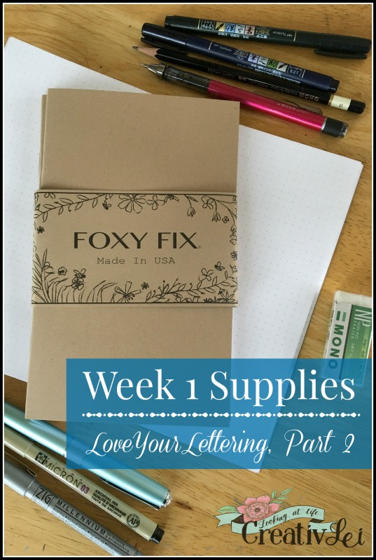 week-1-supplies-for-loveyourlettering-part2-with-creativlei-com