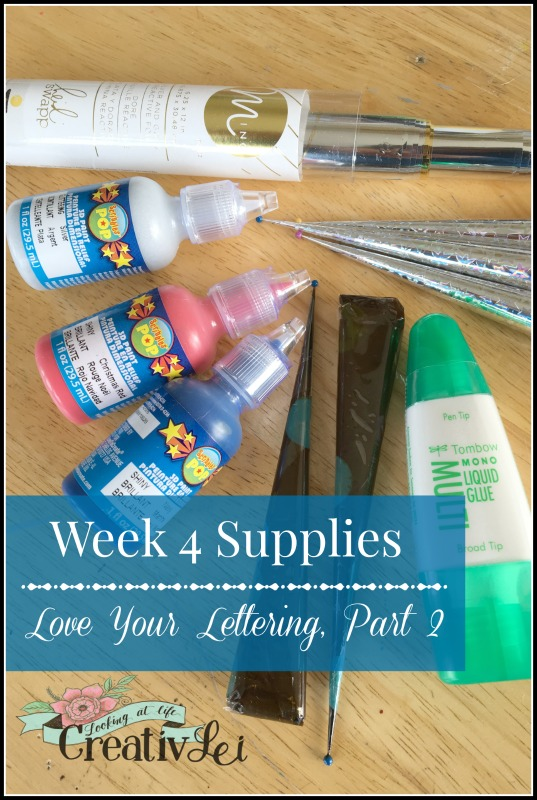 week-4-supplies-for-loveyourlettering-part-2-with-creativlei-com