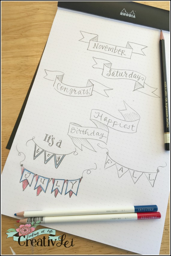 drawing-simple-banners-and-buntings-for-lettering-loveyourlettering-part-2-with-creativlei-com