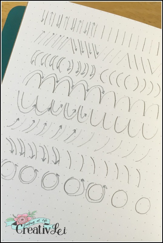 penmanship-drills-worked-in-pencil-loveyourlettering-part-2-with-creativlei-com